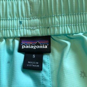 Patagonia Shorts - NWOT Patagonia stretch planing micro short